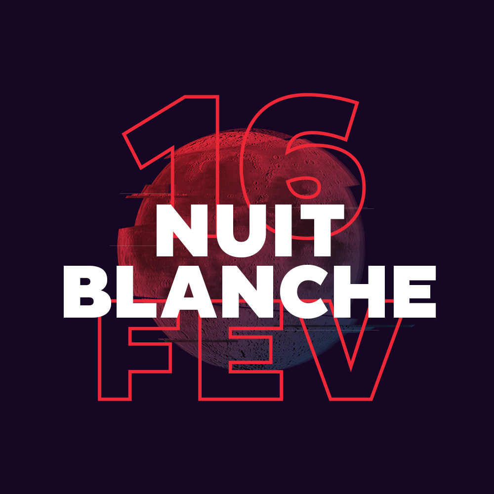 Nuit Blanche Empire