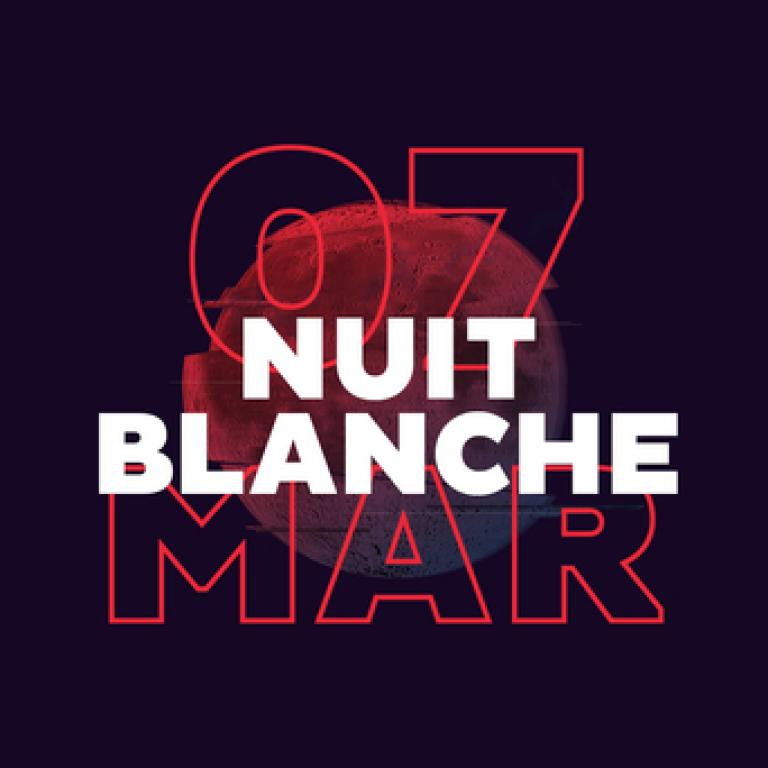 Nuit Blanche March 7