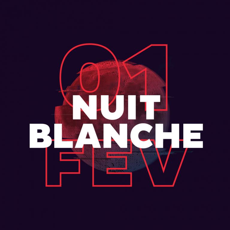 Nuit Blanche February 1